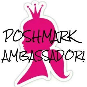 Other - I 💖 Poshmark!!